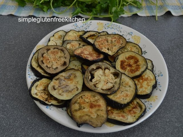 Baingan Patiala (Spicy Stir Fried Eggplants) Recipes — Dishmaps
