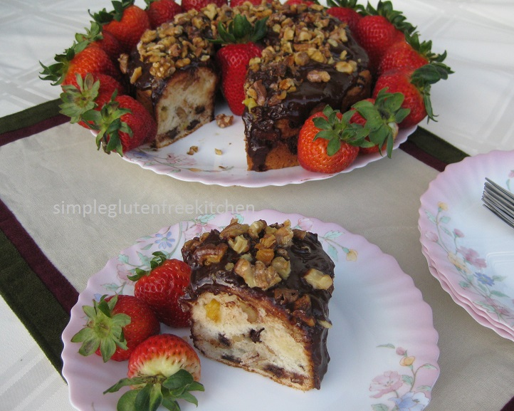 Cake recipes using fruit puree - Cake man recipes