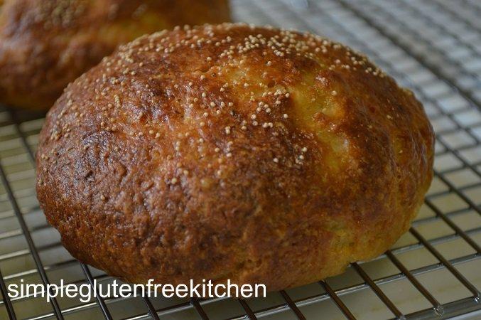 Gluten-Free Brioche Recipes — Dishmaps