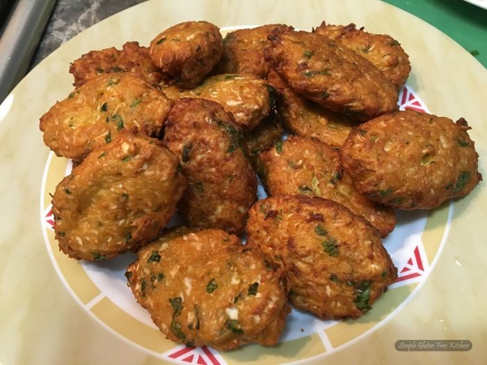 cabbage koftas